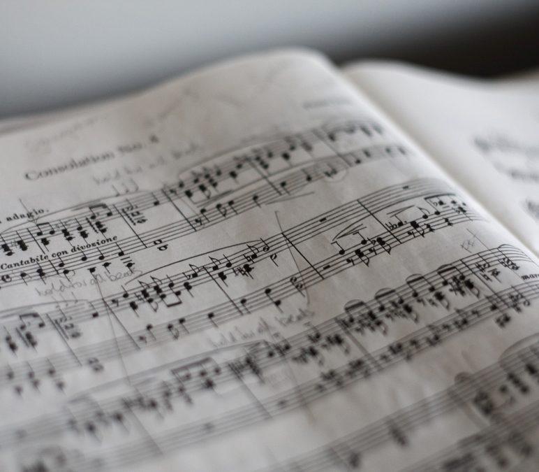 L'industrie de la musique est entrée dans le premier trimestre 2020 sur un ton de forte croissance