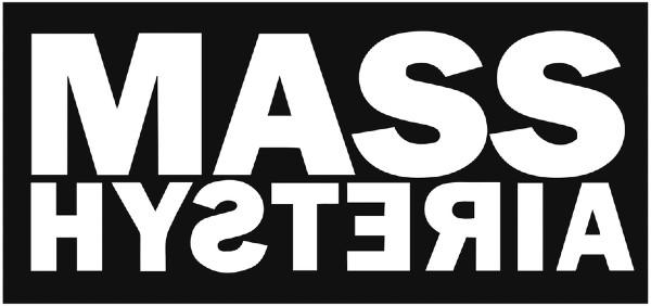 Mass Hysteria Logo