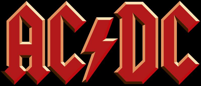 Acdc Logo 2021